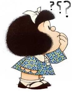 mafalda-dubbio