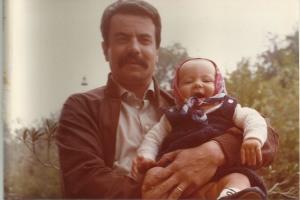 Papà ed io