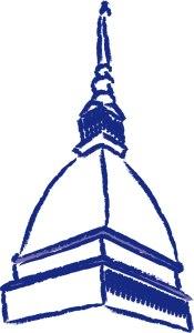 Uno dei simboli del Piemonte, la Mole Antonelliana di Torino