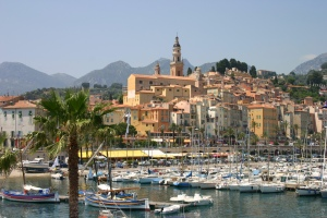 copyright Office de Tourisme de menton- NS