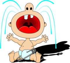 neonato-urla