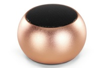Ray Mini Portable Speaker Copper PR02