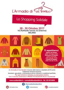 SOS_BAMBINI_Locandina_ArmadioOTTOBRE17_A3_Interattivo_ott2017