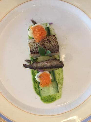 Uno dei piatti proposti dal ristorante ©AnnalisaCostantino
