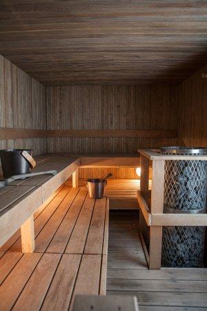 beach-sauna