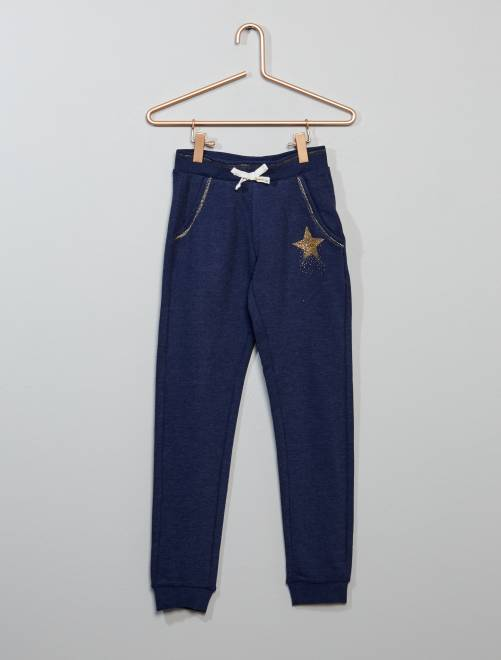 pantaloni-sport-tessuto-felpato-blu-scuro-infanzia-bambina-wd997_1_frf1